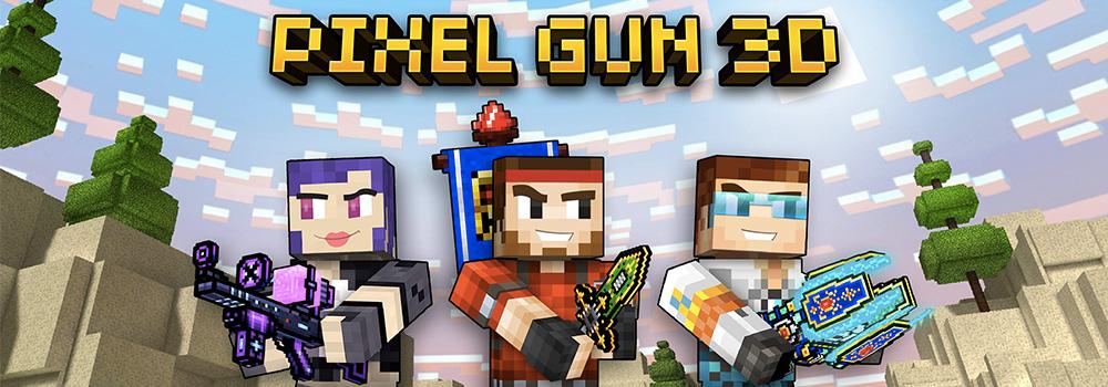 free pixel gun 3d gems and coins no verification